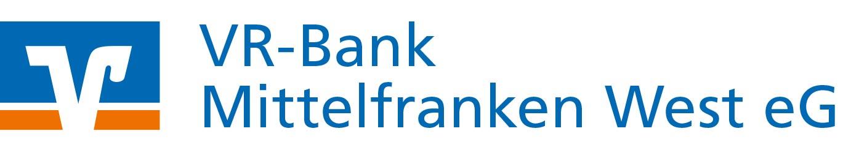 Logo Referenz Volk- und Raiffeisen Bank Mittelfranken