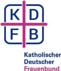 Logo der KDFB